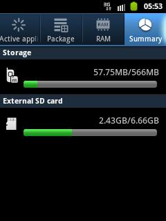 samsung galaxy mini firmware 2.3.6