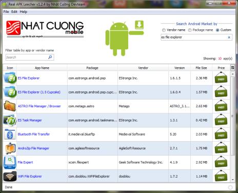 Cara Mendownload Aplikasi Android Dari Komputer