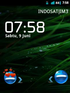 Blue Mini iCUSTOM DXKT6