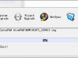 Cara Upgrade / Downgrade / Flashing Tablet Cyrus Pad AtomPad