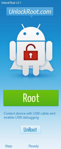Unlock Root