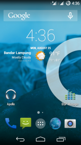 [ROM] [SS] CyanogenMod 11 – KITKAT for Xperia M Dual